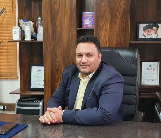 پیام رئیس هیئت مدیره شرکت مروارید هامون به  مناسبت گرامیداشت آزاد سازی خرمشهر و روز مقاومت،ایثار و پیروزی
