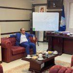 دیدار با جمعی از مدیران استان سیستان و بلوچستان