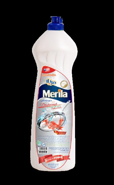 مایع ظرفشویی مریلا
